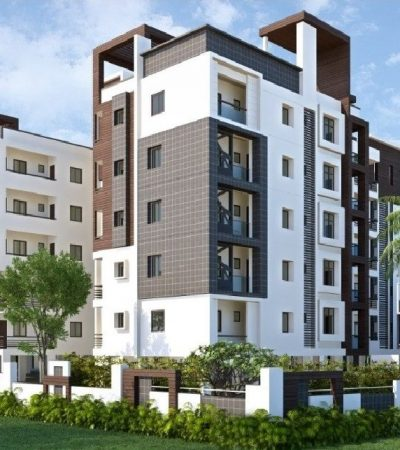Blossom Heights -  Apartments at Kollur